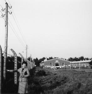 84 - Near Camp Vught