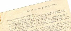 October 30, 1942