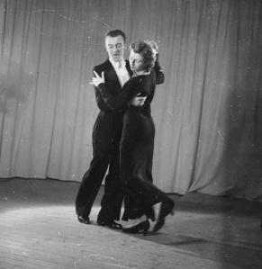 23 - Stills from the Polygon Newsreels' 1940–41 season