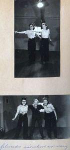 Rosie's attic, 1942