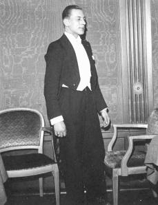 Kees van Meteren, 1940